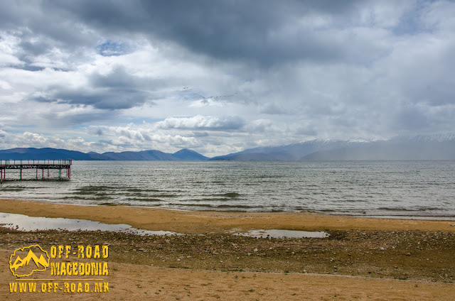Slivnica Beach #Prespa Lake #Macedonia