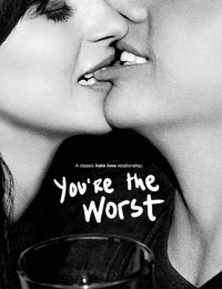 You're the Worst 4 | Bmovies
