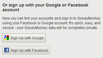 Cara Membuat Survey Online Gratis di Surveymonkey