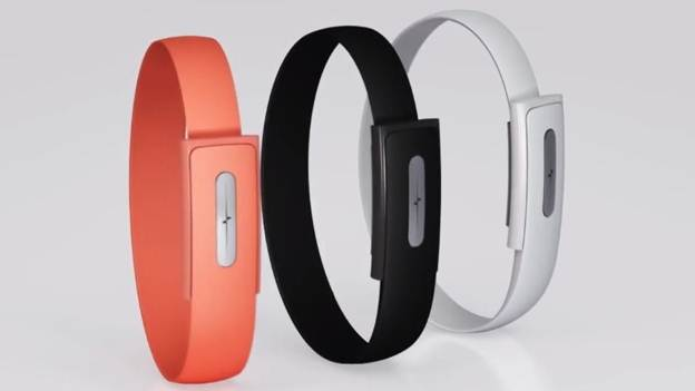 Circet Wristband Turns Your Arm Into