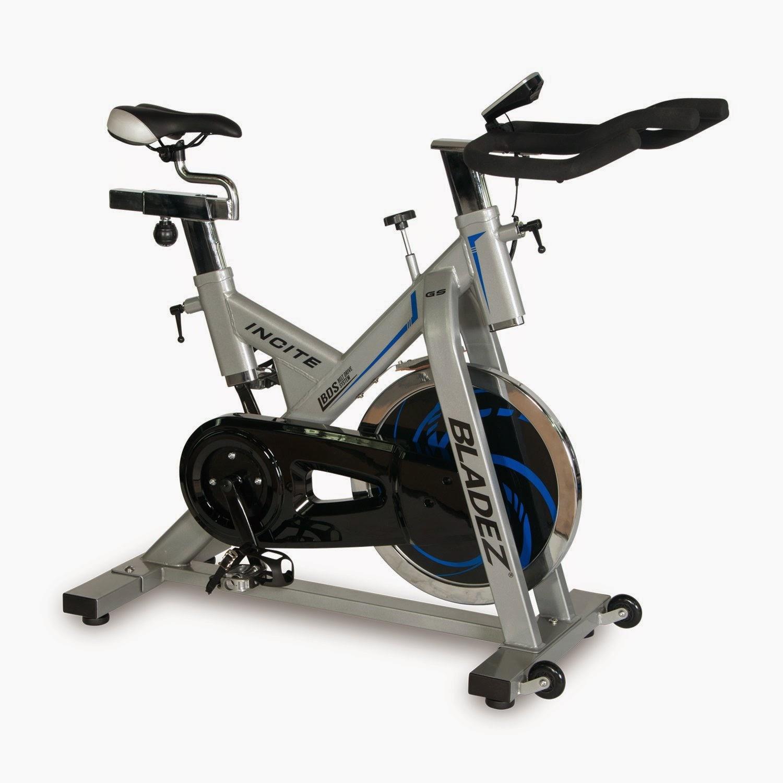 Exercise Bike Zone Bladez Fitness Incite Gs Indoor Cycle