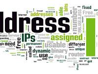 Cara Mudah Melihat IP Address Komputer/Laptop