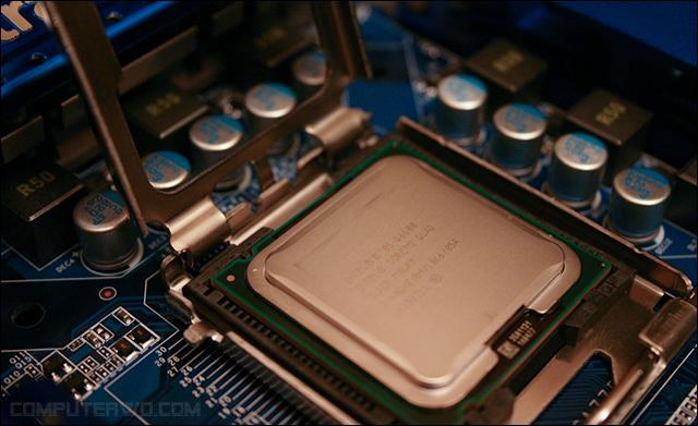 كيفية كسر سرعه المعالج في الكمبيوتر ؟ ومعلومات يجب معرفتها - عالم