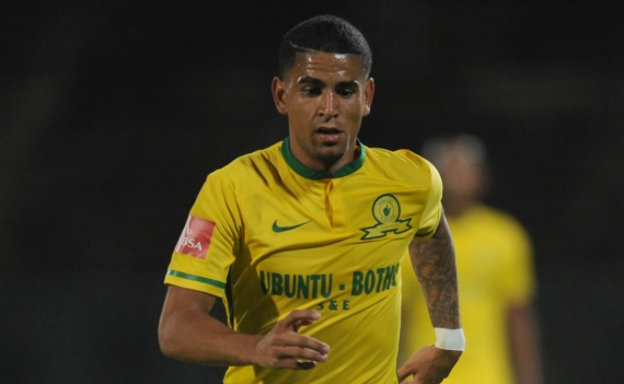 Sundowns winger Keagan Dolly is aiming to do more and says that he needs no rest.