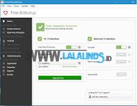 Download Avira Free Antivirus 15.0.30.29 Offline Installer