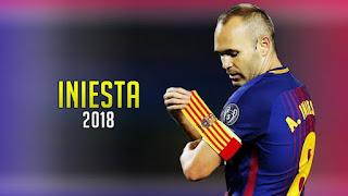Andres Iniesta Andres_Iniesta_barcelona_2018_%252810%2529