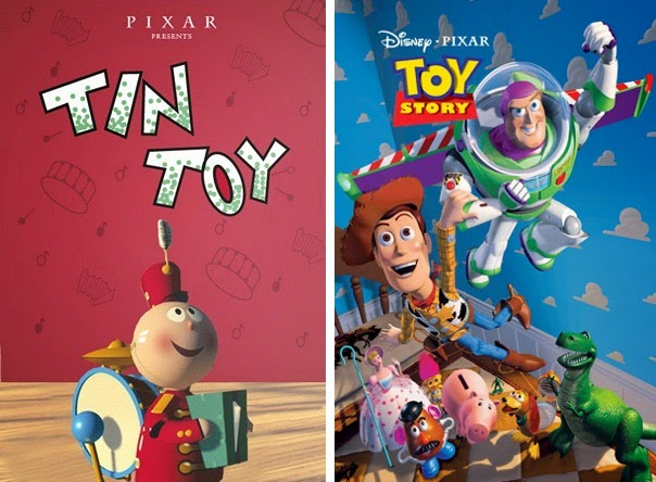 476c209bd5b97 It should also be noted that two previous Pixar projects have also been  included in the National Film Registry - Tin Toy in 2003 and Toy Story in  2005.