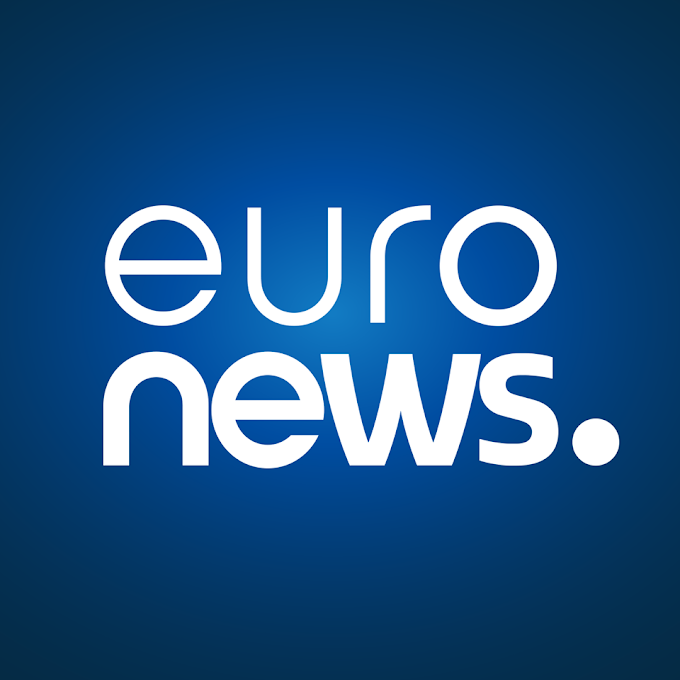 Euronews English HD - Hotbird Frequency