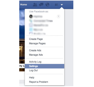 How To Delete A Facebook Profile