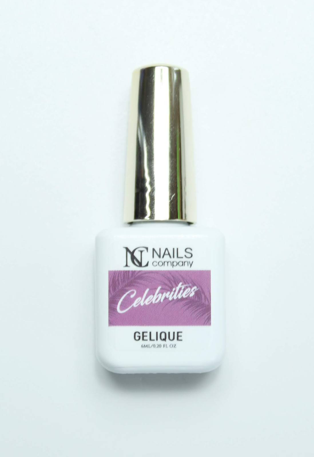 NC Nails Company Celebrieties