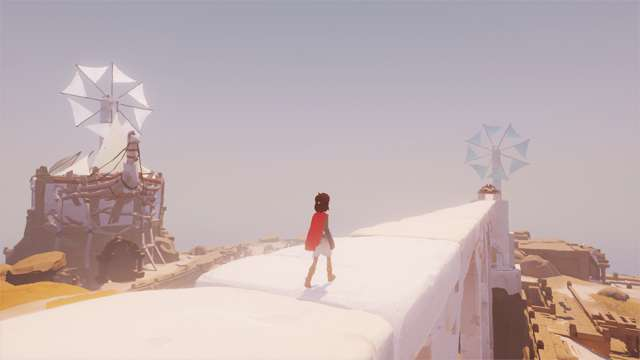 RiME PC Full Español