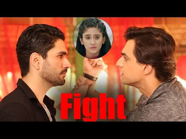 Yeh Rishta Kya Kehlata Hai: Rishabh twirls Kartik's love plan for Naira into impossible challenge