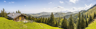 4 Contoh Usaha di Daerah Pegunungan Yang Bisa Dikembangkan