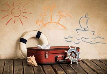 Tips menghindari dari sakit saat liburan