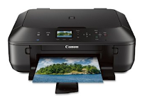 Canon Pixma MG5520 Black Wireless Inkjet Photo All-In-One Download