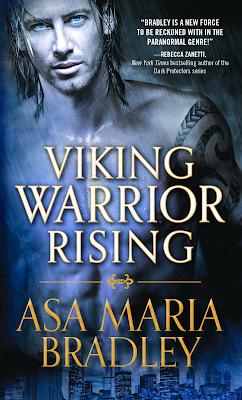 Resultado de imagen de Serie Viking warriors - Asa Maria Bradley