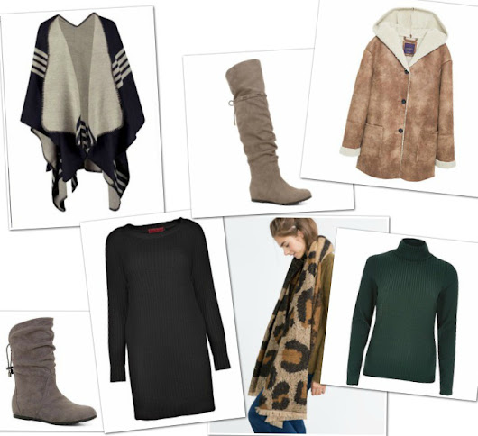 Fashion | 2015 Autumn Staple Pieces