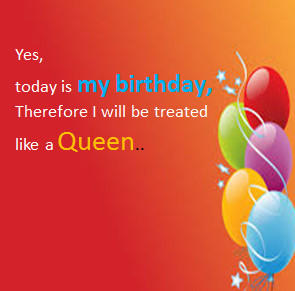 New Collection of Self Birthday DP Images with Quotes