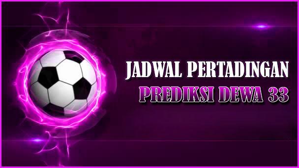 Jadwal Pertandingan Sepak Bola Tanggal 10 - 11 Maret 2019