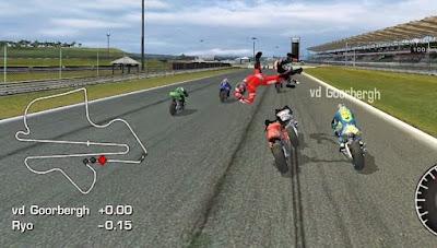 Game Moto GP HD Apk + Data Untuk Android Terbaru