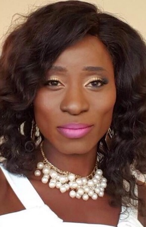 Photos: Openly HIV Positive Nigerian Gay Bisi Alimi Steps Out In A Little Black Dress