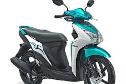 Mengulas Tentang Kelebihan Sepeda Motor Yamaha Mio S