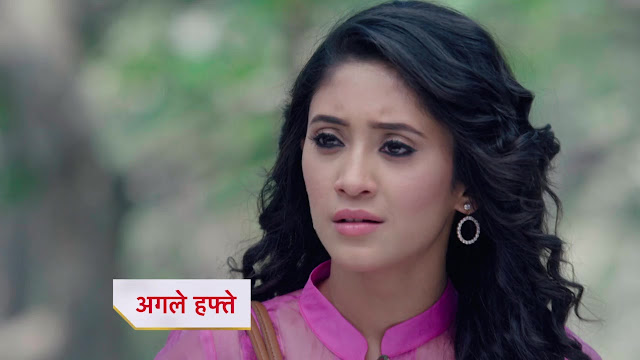 Exposed : Naira's excitement of love for Sid Kartik's truth exposed in YRKKH