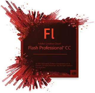 Adobe Flash Pro CS6 logo