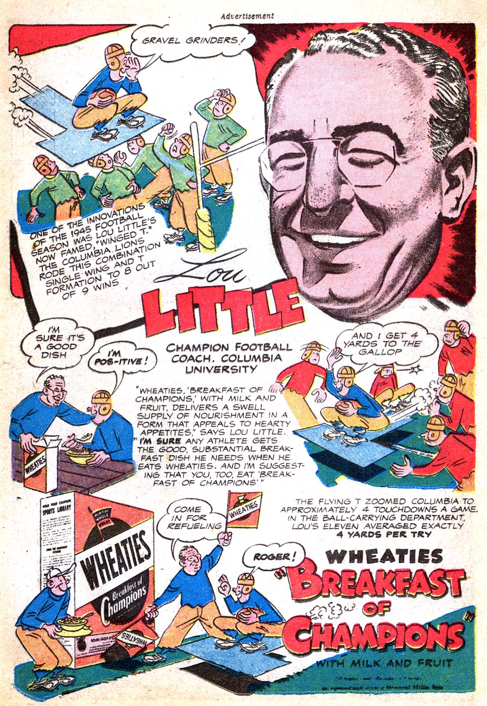 Read online Action Comics (1938) comic -  Issue #103 - 15