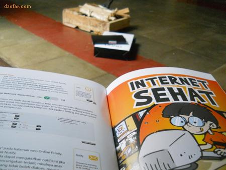 Buku INTERNET SEHAT