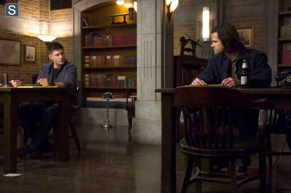 Supernatural 9 17