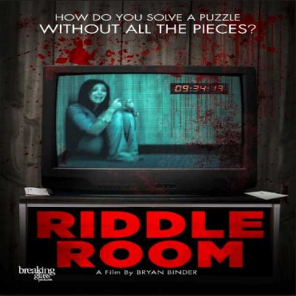 Riddle Room, Film Riddle Room, Riddle Room Synopsis, Riddle Room Trailer, Riddle Room Review, Download Poster Film Riddle Room 2016