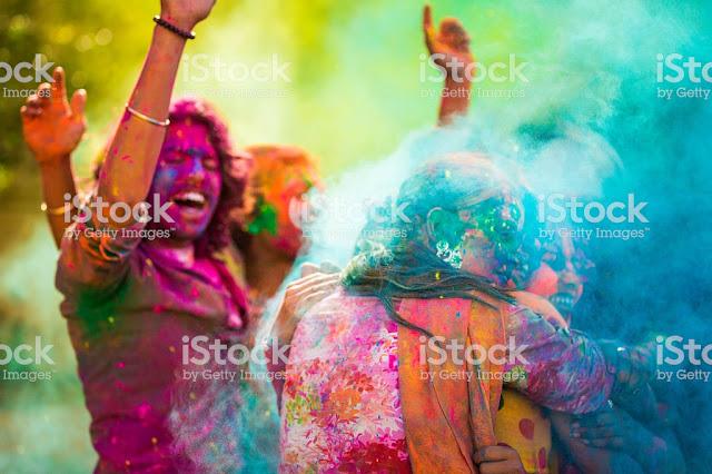 Holi 2019 Festival in India Holi 2019