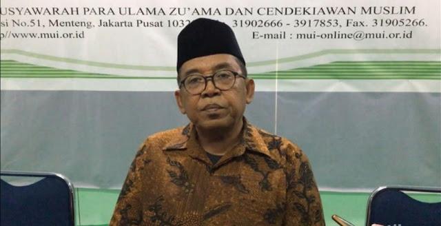 Kiai Said Aqil Dipolisikan soal 'Kelompok Radikal', PBNU Bentuk Tim Klarifikasi