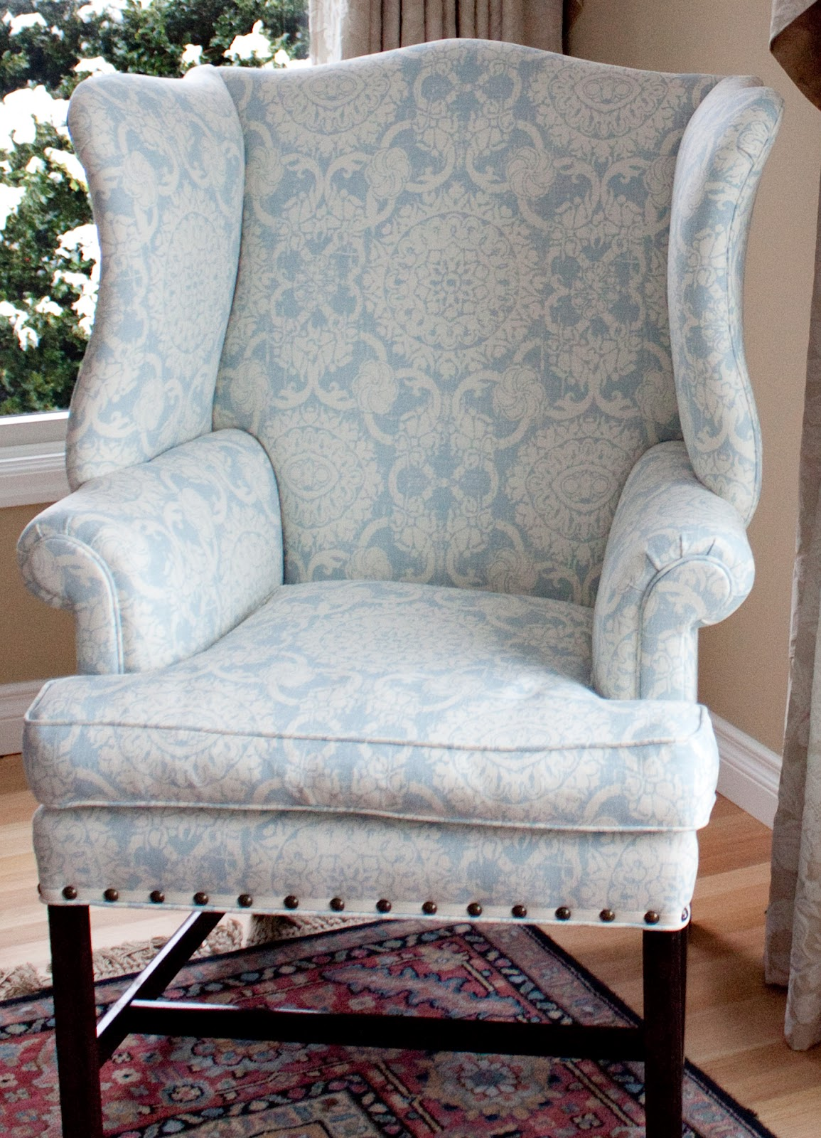 country style wingback chairs carlisle dining antique 18th century george iii project