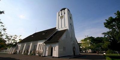 Gereja Immanuel Medan