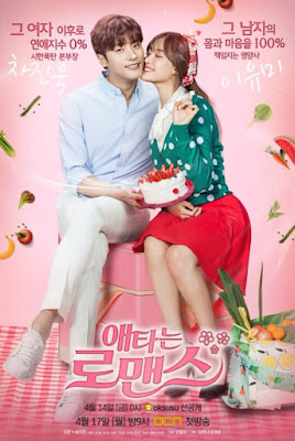 Korean Drama : My Secret Romance