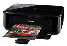 Canon PIXMA MG3140 Driver Download - Windows, Mac, Linux