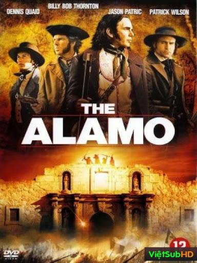 Trận Đánh Alamo
