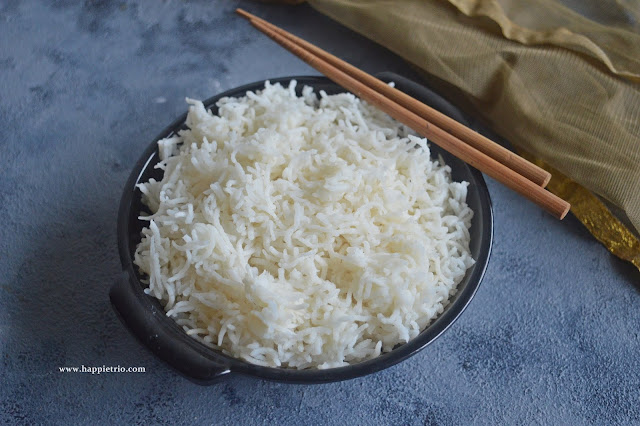 How to cook Basmati rice Perfectly | Kitchen Basics
