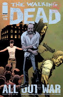 The Walking Dead - Volume 20 #118
