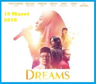 Film Dreams