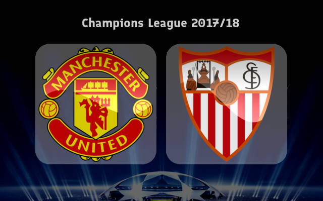 Manchester United vs Sevilla Full Match And Highlights