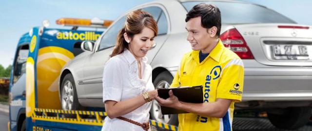 3 Alasan Asuransi Mobil Kesayangan Anda