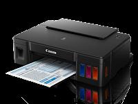 Spesifikasi dan Harga Printer Canon G1000 Yang Terbaru