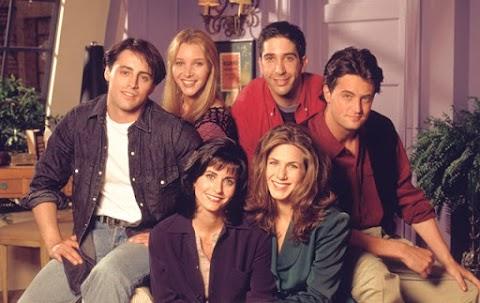 Los mejores 'cliffhangers' o finales de suspenso en series de televisión