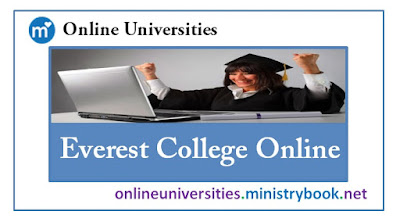 Everest College Online