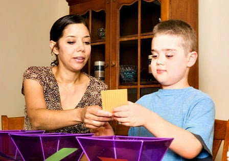 My Aspergers Child: Medical Treatment for the Symptoms of High
