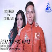 Lirik Lagu Ruri Wantogia Pesan Dari Hati (Feat Cynthia Ivana)