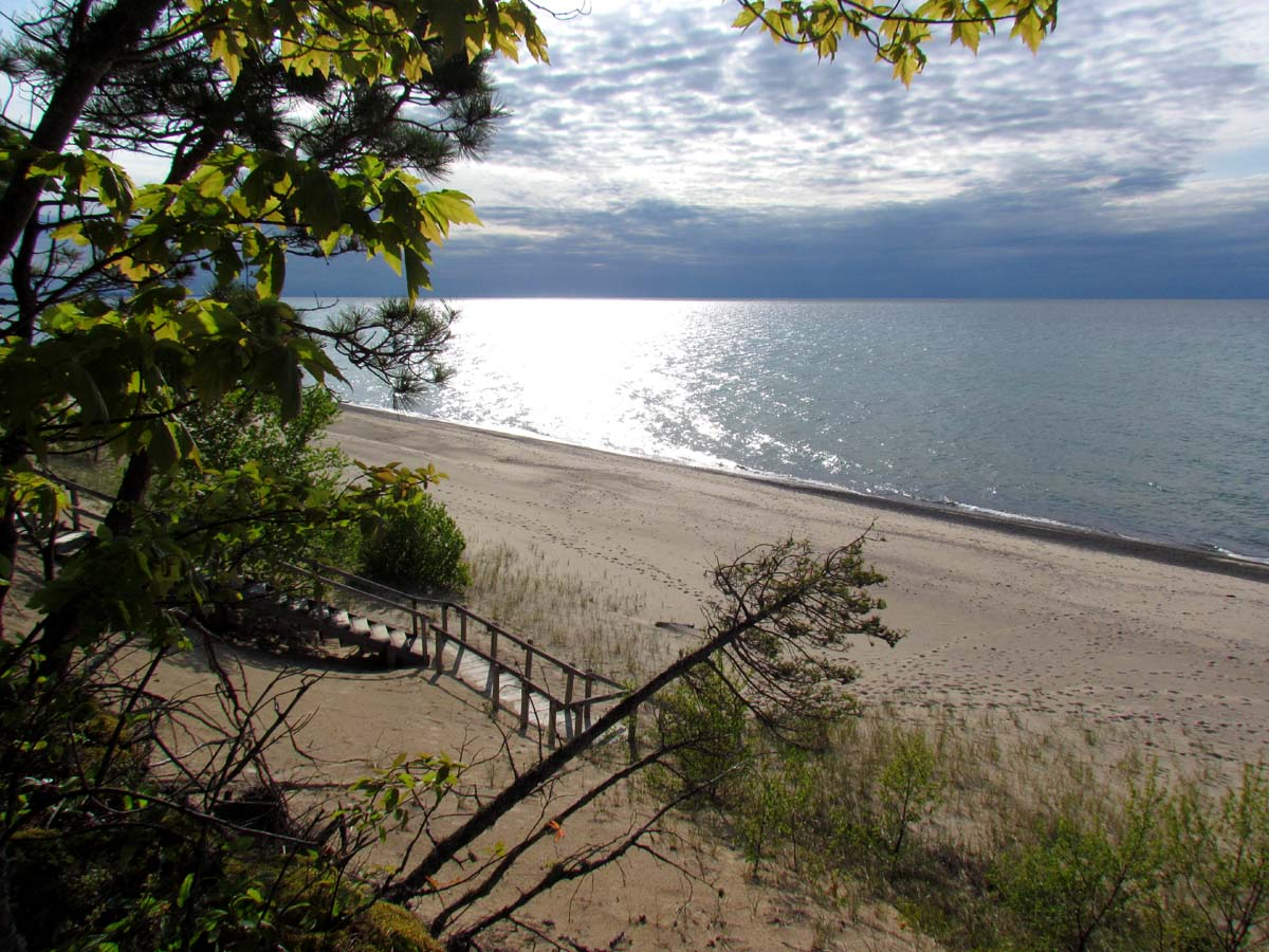 The Agatelady Adventures And Events Camping In Pictured Rocks